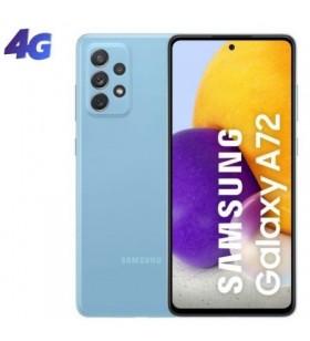 Smartphone Samsung Galaxy A72 6GB SM-A725FZBDEUB