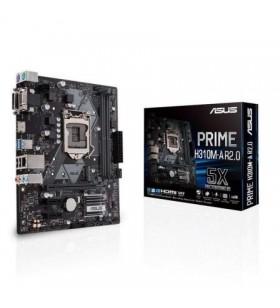 Placa Base Asus Prime H310M-A R2.0 Socket 1151/ Micro ATX 90MB0Z10-M0EAY0