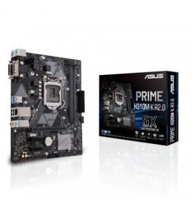 Placa Base Asus Prime H310M-K R2.0 Socket 1151/ Micro ATX 90MB0Z30-M0EAY0