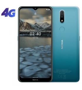 Smartphone Nokia 2.4 3GB 2.4 3-64 BL