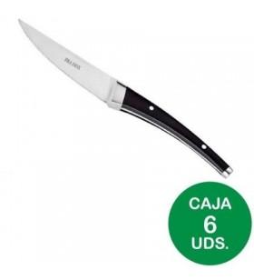 Pack 6 Cuchillos Chuleteros Bra Dolphin A047767 A047767