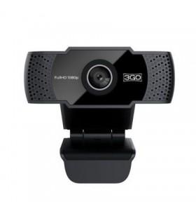 Webcam 3GO ViewPlus WC1080P21