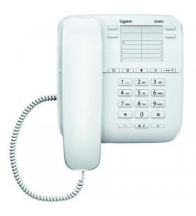 Teléfono Gigaset DA410 S30054-S6529-R102