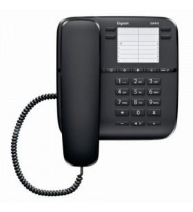 Teléfono Gigaset DA410 S30054-S6529-R101