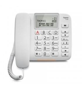 Teléfono Gigaset DL380 S30350-S217-R102