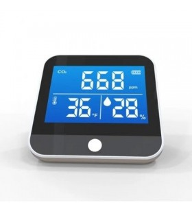 Medidor de CO2 IJ-MED CO2