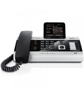 Teléfono Gigaset DX600A ISDN S30853-H3101-D201