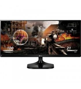 Monitor Gaming Ultrapanorámico LG 25UM58 25UM58-P
