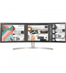 Monitor Ultrapanorámico Curvo LG 49WL95C 49WL95C-WE