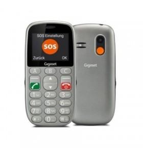 Teléfono Móvil Gigaset GL390 para Personas Mayores S30853-H1177-R701