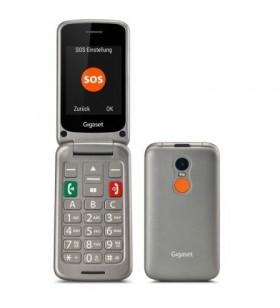 Teléfono Móvil Gigaset GL590 para Personas Mayores S30853-H1178-R701
