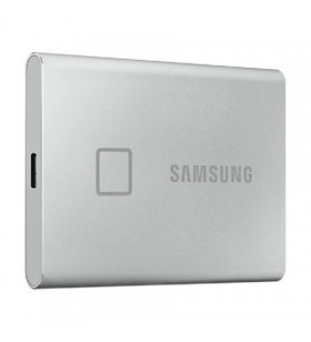 Disco Externo SSD Samsung Portable T7 Touch 500GB MU-PC500S/WW