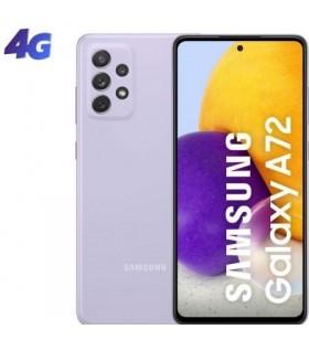 Smartphone Samsung Galaxy A72 8GB SM-A725FLVHEUB
