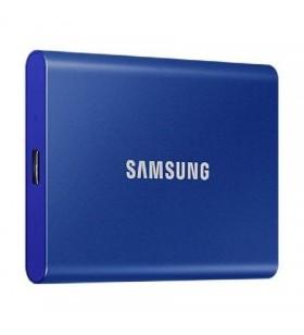 Disco Externo SSD Samsung Portable T7 1TB MU-PC1T0H/WW