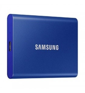 Disco Externo SSD Samsung Portable T7 2TB MU-PC2T0H/WW