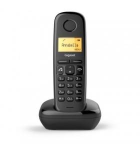 Teléfono Inalámbrico Gigaset A270 S30852-H2812-D201