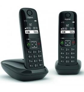 Teléfono Inalámbrico Gigaset AS690 L36852-H2816-D201
