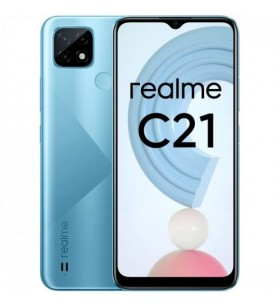 SMARTPHONE REALME C21 3GB 32GB DS BLUE RMX3201BLUE3GB