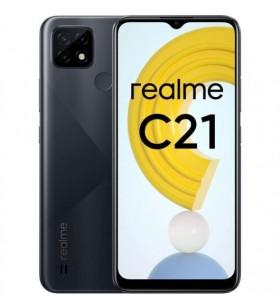 SMARTPHONE REALME C21 3GB 32GB DS BLACK RMX3201BLACK3GB