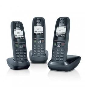 Teléfono Inalámbrico Gigaset AS405 L36852-H2501-D211