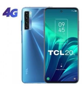 Smartphone TCL 20L 4GB T774H-2BLCWE12