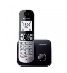 Teléfono Inalámbrico Panasonic KX KX-TG6851SP