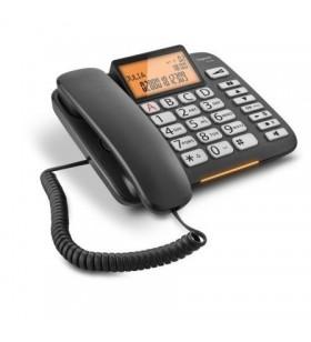 Teléfono Gigaset DL580 S30350-S216-R101