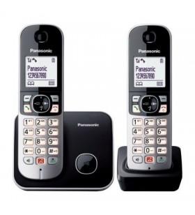 Teléfono Inalámbrico Panasonic KX KX-TG6852SPB