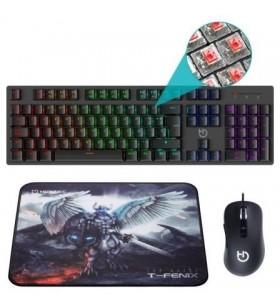Pack Gaming Hiditec PAC010026 PAC010026