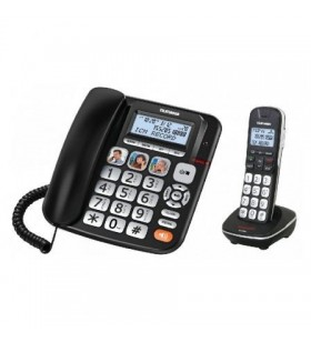 Teléfono Sobremesa + Inalámbrico TF 952 Cosi Combo TDTTF952CB