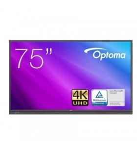 Pantalla Digital Interactiva Optoma 3751RK H1F0H01BW101