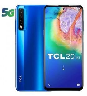 Smartphone TCL 20 6GB T781K-2BLCWE12