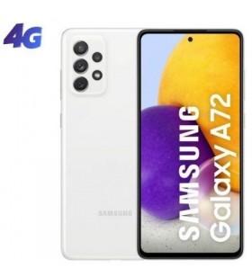 Smartphone Samsung Galaxy A72 6GB A725F 128GB WH