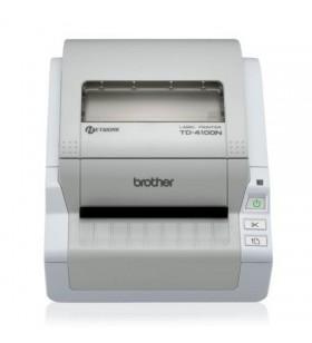 Impresora de Etiquetas Brother TD4100N TD4100N