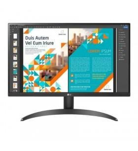 Monitor Profesional LG 24QP500 24QP500-B