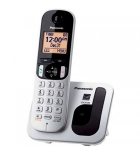 Teléfono Inalámbrico Panasonic KX KX-TGC210SP S