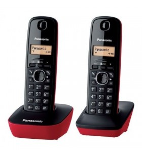 Teléfono Inalámbrico Panasonic KX KX-TG1612SPR