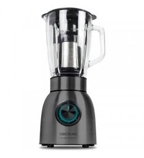 Batidora de vaso Cecotec Power Black Titanium 1500 PerfectMix 5204141