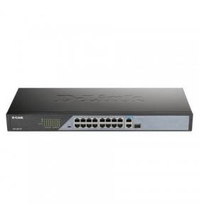 Switch D DSS-100E-18P