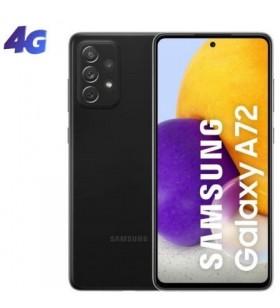 Smartphone Samsung Galaxy A72 6GB SM-A725FZKDEUB