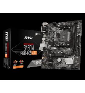MSI B450M PRO-M2 MAX 911-7B84-024