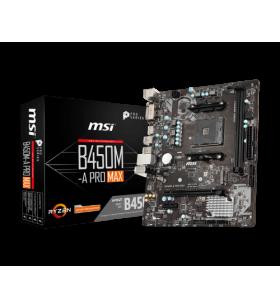 MSI B450M-A PRO MAX 911-7C52-002