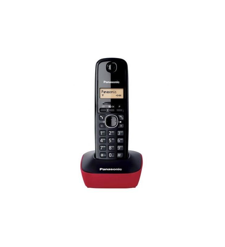 Teléfono Inalámbrico Panasonic KX KX-TG1611GR