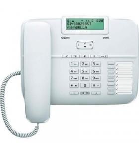 Teléfono Gigaset DA710 S30350-S213-R102