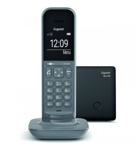 Teléfono Inalámbrico Gigaset CL390 S30852-H2902-D203