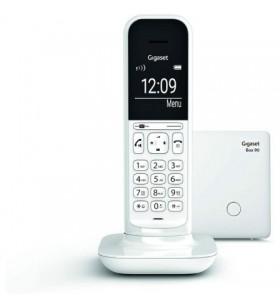 Teléfono Inalámbrico Gigaset CL390 S30852-H2902-D202