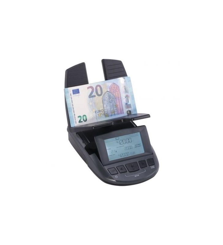 Contadora de Billetes y Monedas Ratiotec Moneyscale RS 2000 RS 2000 BALANZA DINE
