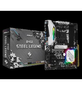 Asrock B450 Steel Legend 90-MXBA00-A0UAYZ