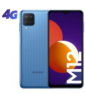 Smartphone Samsung Galaxy M12 4GB M127F 4-64 BL
