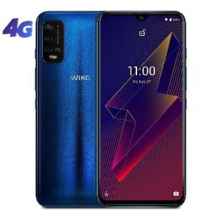 Smartphone Wiko Power U20 3GB POWERU2064BLUE